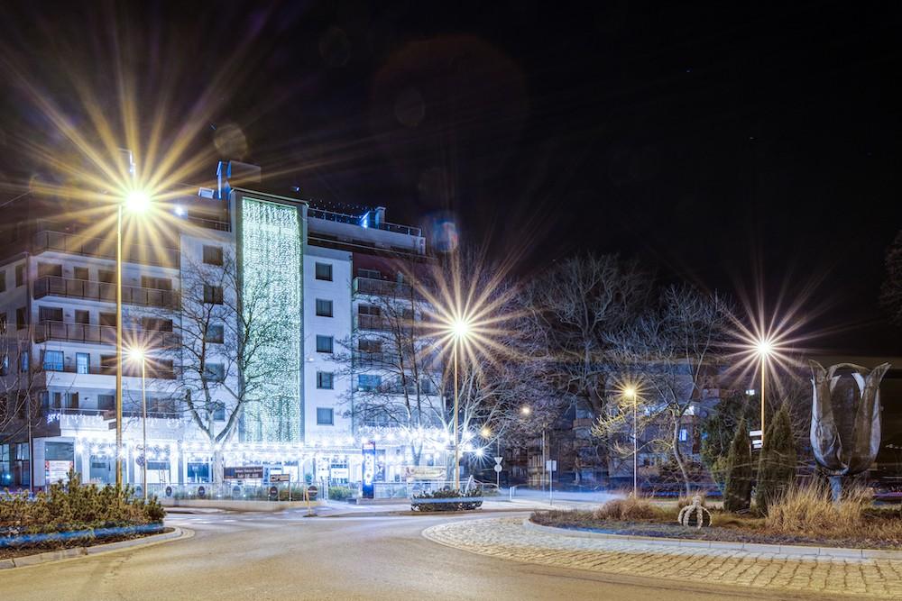 Apartamenty Rondo Świnoujście Centrum