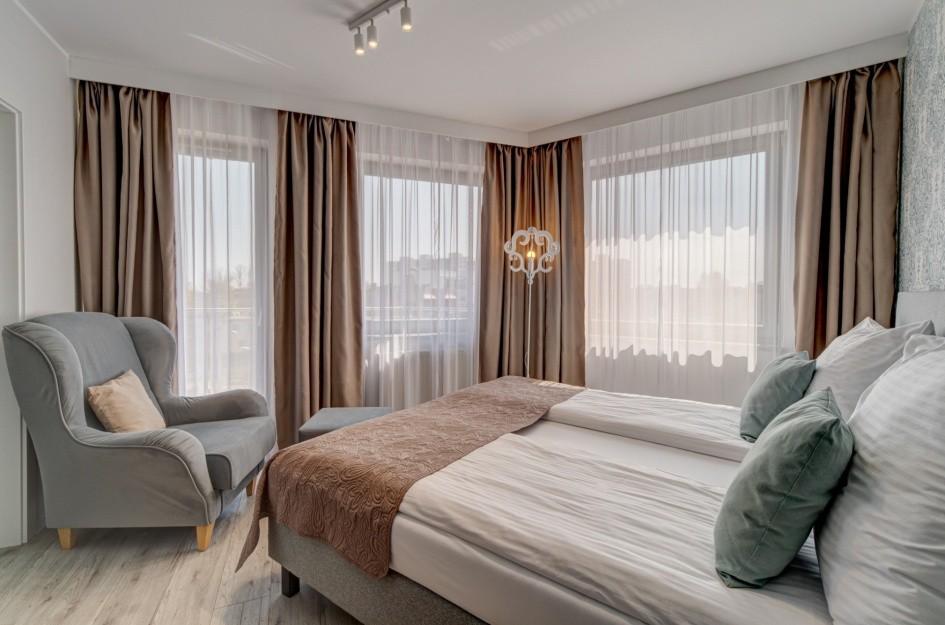 Apartament 2-osobowy standard