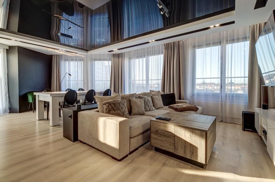 Penthouse Grey